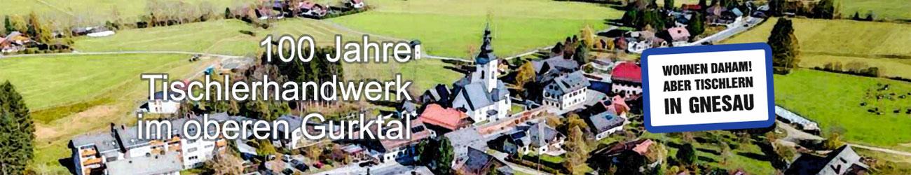 Tischlerei Pirker - Bautischlerei und Möbeltischlerei aus Gnesau / Kärnten